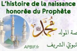 Intro_Naissance Prophete