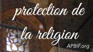Préservation Islam