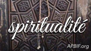 Spiritualité-Islam