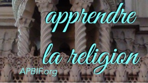 Apprendre l'islam
