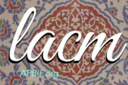 Ecole arabe