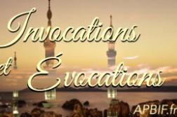 invocation (10)